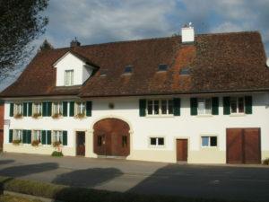 Haeseli Haus