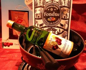 Fonduebox