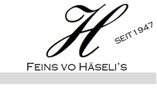 Feins vo Haeseli's
