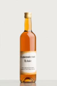 Gravensteiner-Likör